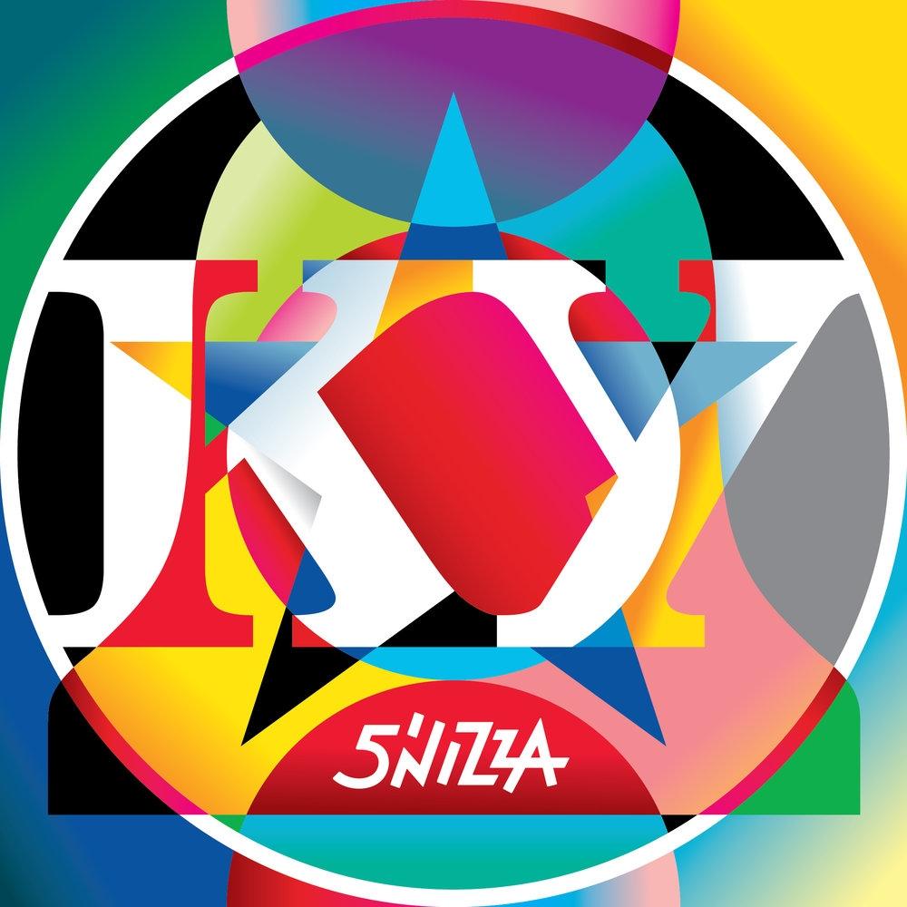 5'NIZZA – Ку (CD)