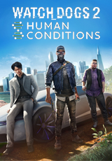 Watch Dogs 2: Human Conditions. Дополнение (Цифровая версия) inhuman conditions – on cosmopolitanism and human rights
