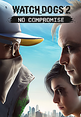 Watch Dogs 2: No Compromise. Дополнение (Цифровая версия) watch dogs [ps3 ]
