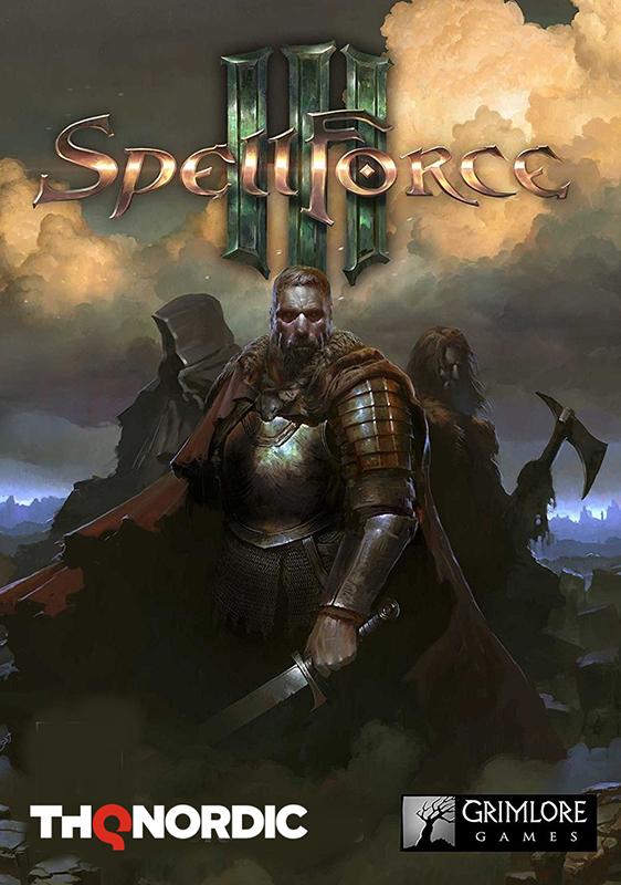 SpellForce 3 [PC, Цифровая версия] (Цифровая версия) гимнастика души видеокурс в в шахиджаняна [цифровая версия] цифровая версия