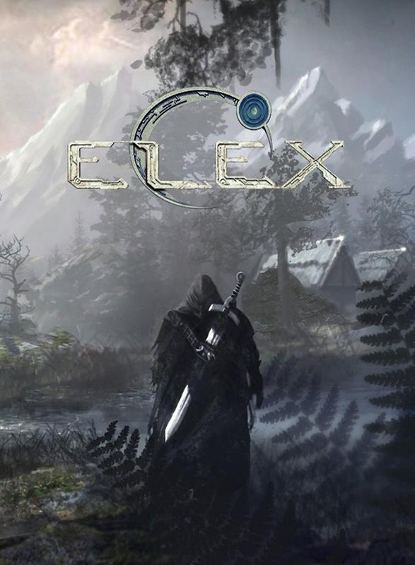 ELEX  (Цифровая версия)