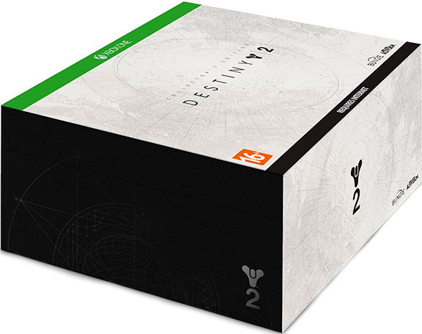 Destiny 2. Collector's Edition [Xbox One] видеоигра для xbox one overwatch origins edition