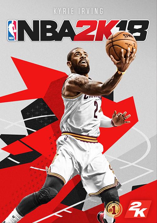 NBA 2K18 [Xbox One]Новейший выпуск популярной ежегодной серии спортивных симуляторов. Подлинный реализм и множество улучшений по всем статьям – NBA 2K18 продолжает традиции знаменитой серии, вновь поднимая планку качества на невероятную высоту! Максимальная достоверность и истинный дух НБА – вот ключевые качества игры.<br>