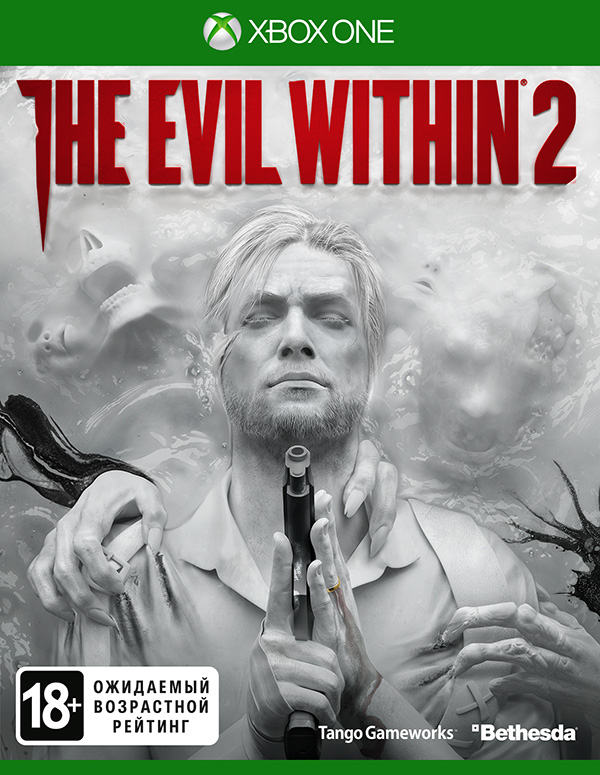 The Evil Within 2 [Xbox One]