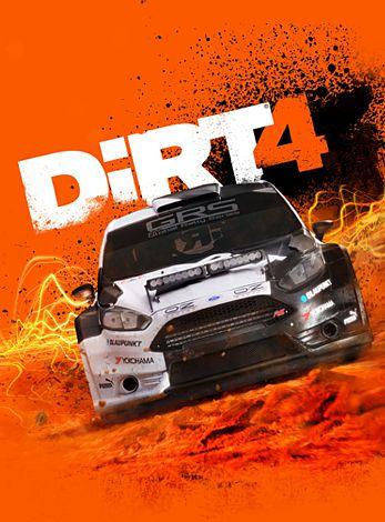 Dirt 4 [PC, Цифровая версия] (Цифровая версия)