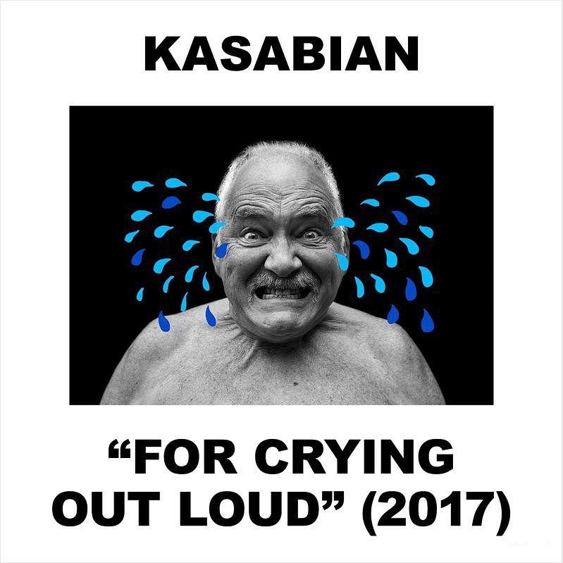 Kasabian – For Crying Out Loud (CD)Kasabian – For Crying Out Loud – релиз шестого студийного альбома британцев. На своём новом альбоме они возвращаются к своему старому, резкому и бескомпромиссному рок-звучанию.<br>