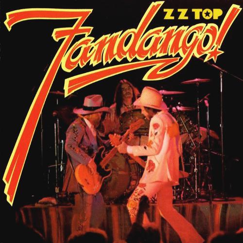 Zz Top – Fandango (LP) zz top – fandango lp