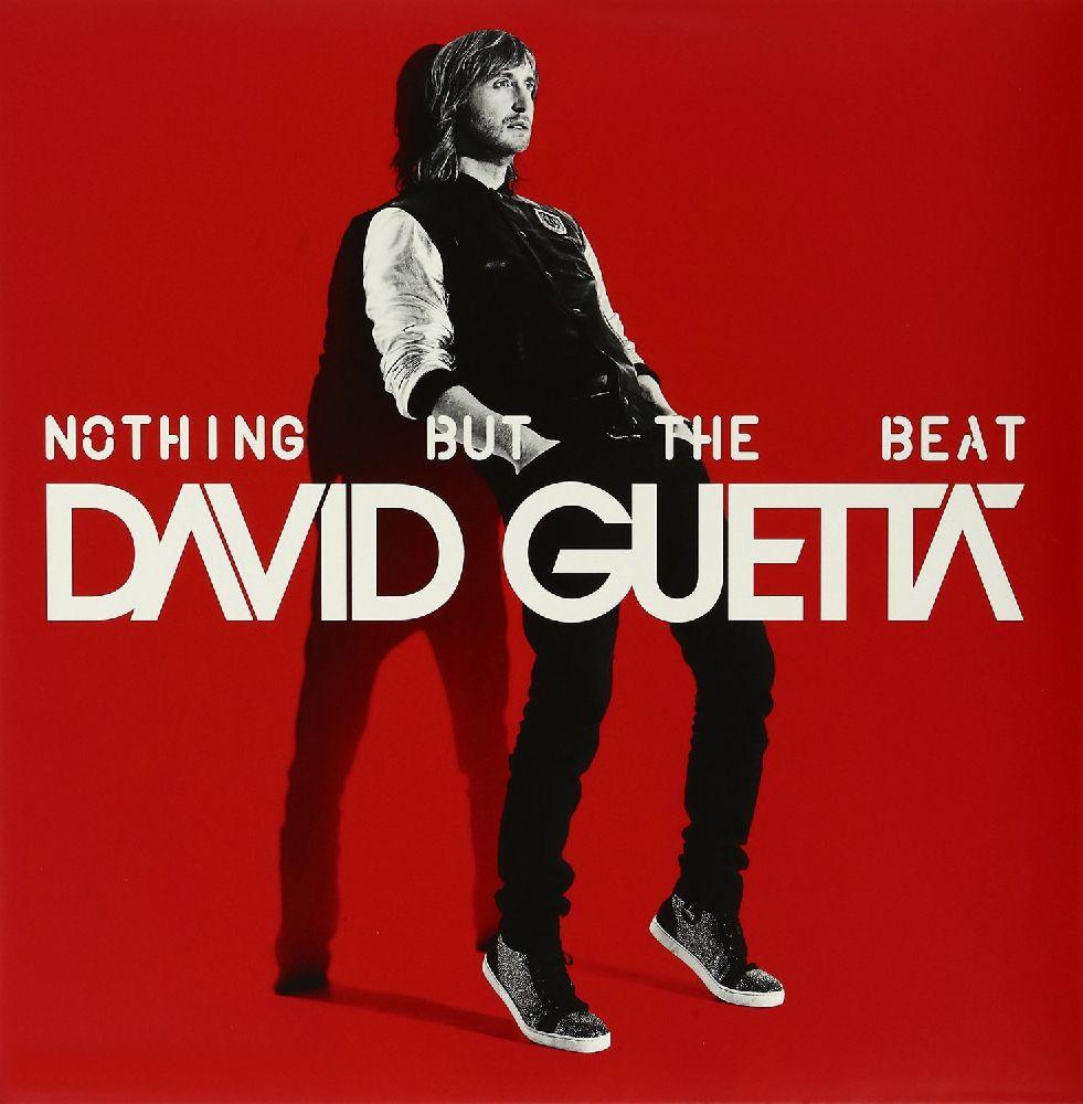 David Guetta – Nothing But The Beat (2 LP)Пятый альбом Nothing but the Beat французского диджея Дэвида Гетты вышел 26 августа 2011 года. Студийник состоит из двух частей: первая – вокальный альбом, вторая – электронный.<br>