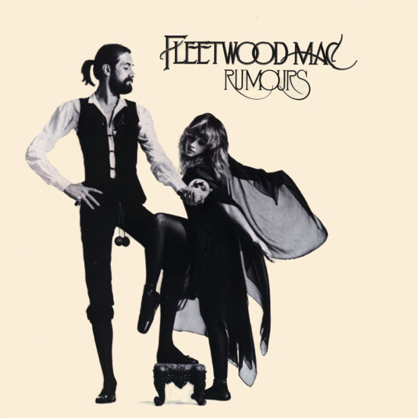 Fleetwood Mac – Rumours (LP) fleetwood mac – rumours lp