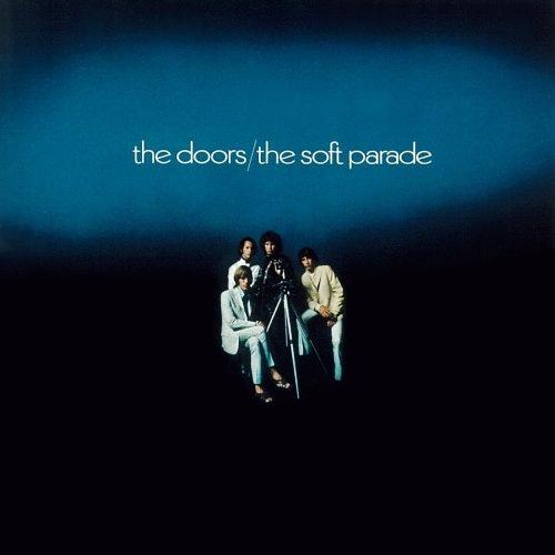 The Doors – The Soft Parade (LP)The Doors – The Soft Parade – переиздание четвертого студийного альбома 1969 года рок-группы The Doors. Данное издание упаковано в разворотный конверт (gatefold) и содержит все оригинальные треки.<br>