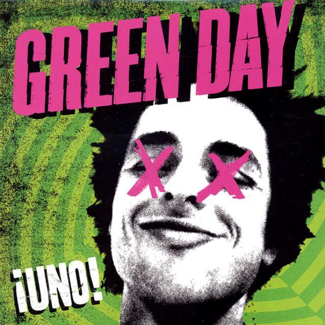 Green Day – &amp;#161;Uno! (LP)&amp;#161;Uno! – девятый студийный альбом американской панк-рок-группы Green Day, вышедший в 2012 году.<br>