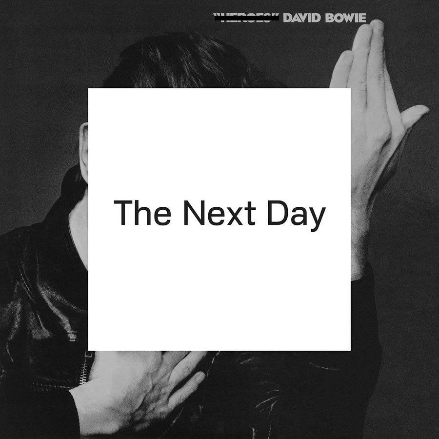 David Bowie – The Next Day (2 LP + CD)Альбом Дэвида Боуи The Next Day стал одной из главных музыкальных сенсаций года задолго до выхода.<br>