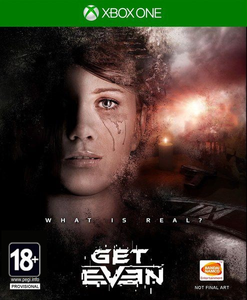 Get Even [Xbox One]Коул Блэк – человек, мучимый вопросами. Во всяком случае, так ему сказали. Когда Коул пришел в себя в заброшенной лечебнице, он помнил только, как пытался спасти девушку, к которой была привязана бомба. С помощью странного устройства, подключенного прямо к его голове, Блэк совершит путешествие в глубины собственного сознания.<br>