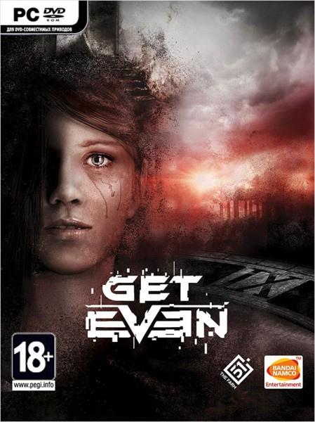 Get Even [PC]В игре Get Even хладнокровный наемник Блэк просыпается в здании старой психиатрической клиники, не помня своего прошлого.<br>