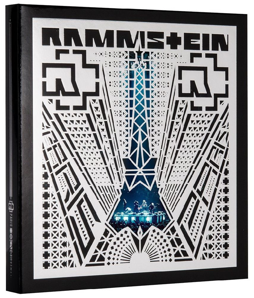 Rammstein – Paris (2 CD)