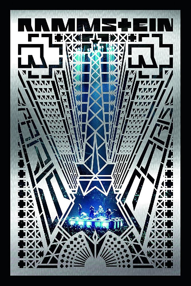 Rammstein – Paris (2 CD + Blu-ray)Rammstein – Paris – аудиоверсия концертного фильма немецкой индастриал-метал-группы Rammstein, вышедший в кинотеатрах 23 марта 2017 года.<br>