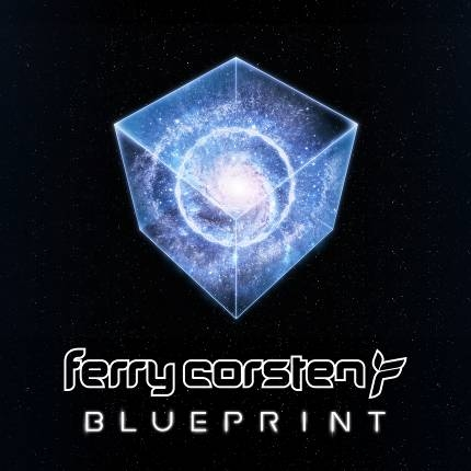 Ferry Corsten – Blueprint (2 CD)