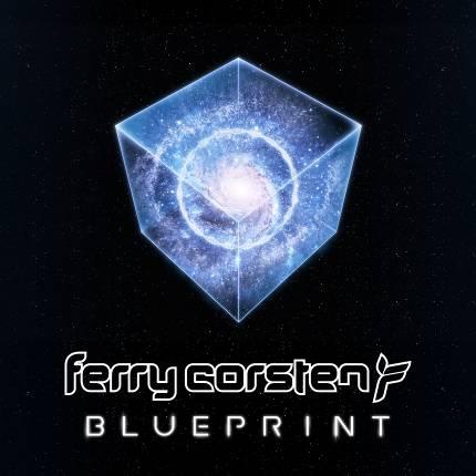 Ferry Corsten – Blueprint (2 CD)Ferry Corsten – Blueprint – пятый по счету альбом Ферри Корстена, и на сегодняшний день он является самым смелым и амбициозным.<br>