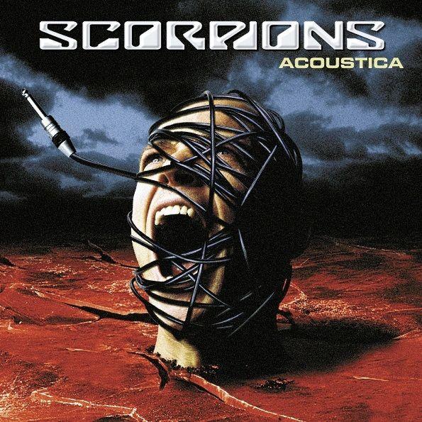Scorpions – Acoustica (2 LP) григорий лепс полный вперед lp