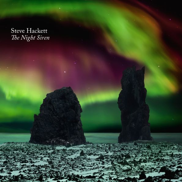 Steve Hackett – Night Siren (2 LP + CD)Night Siren – сольная работа бывшего гитариста Genesis Стива Хэккета. Издание на двойном виниле, в комплекте также CD-версия альбома.<br>