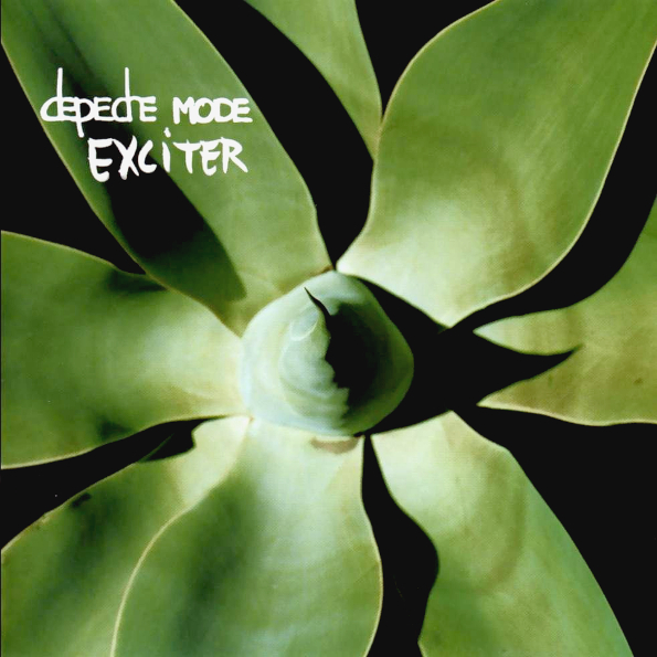 цена на Depeche Mode – Exciter (2 LP)