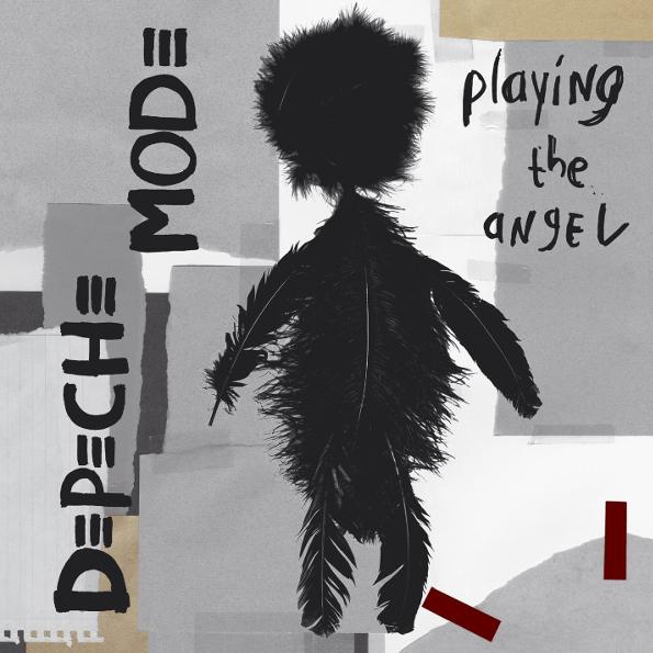 Depeche Mode – Playing The Angel (2 LP)Playing The Angel – одиннадцатый студийный альбом Depeche Mode, вышедший 17 октября 2005 года. Это первый альбом группы, на котором среди авторов упоминается Дэвид Гаан – тексты к трём композициям («I Want It All», «Suffer Well» и «Nothing's Impossible») были написаны основным вокалистом группы.<br>