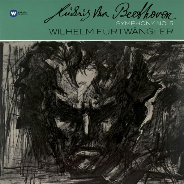 Wilhelm Furtwangler – Ludwig Van Beethoven – Symphony No 5 (LP)Немецкий дирижер Вильгельм Фуртвенглер исполняет бессмертное произведение своего великого соотечественника Людвига Ван Бетховена – Пятую симфонию.<br>