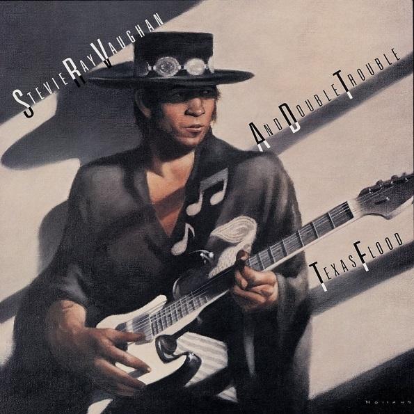Stevie Ray Vaughan &amp; Double Trouble – Texas Flood (LP)Texas Flood – первый студийный альбом, выпущенный легендарным блюзовым гитаристом Стиви Рэй Воном и его коллективом Double Trouble в июне 1983 года.<br>