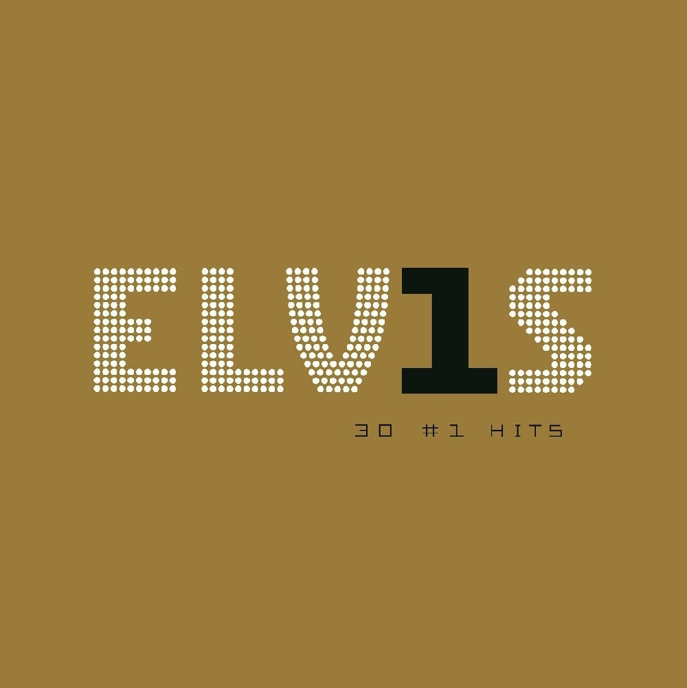 Elvis Presley – 30 #1 Hits (2 LP)