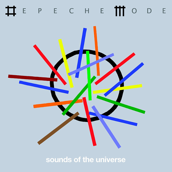Depeche Mode – Sounds Of Universe (2 LP) depeche mode depeche mode the best of depeche mode volume 1 3 lp