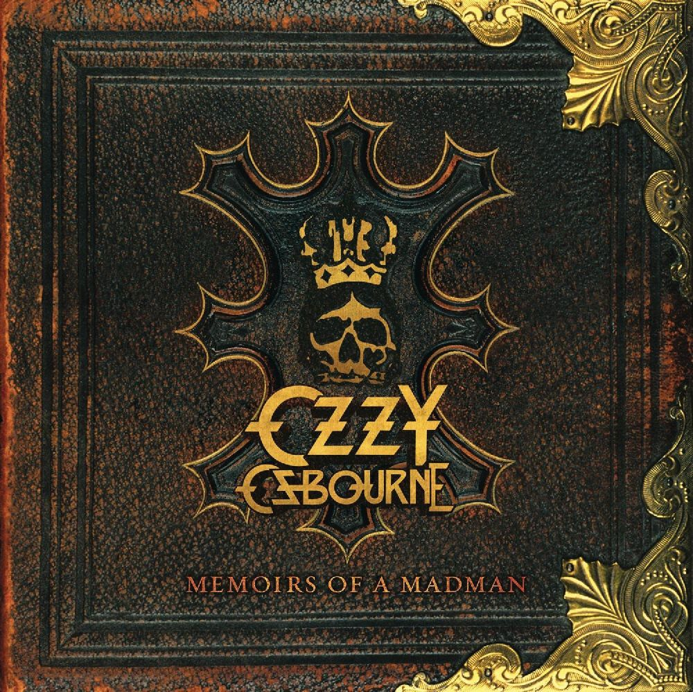 Ozzy Osbourne – Memoirs Of A Madman (2 LP) memoirs of a geisha