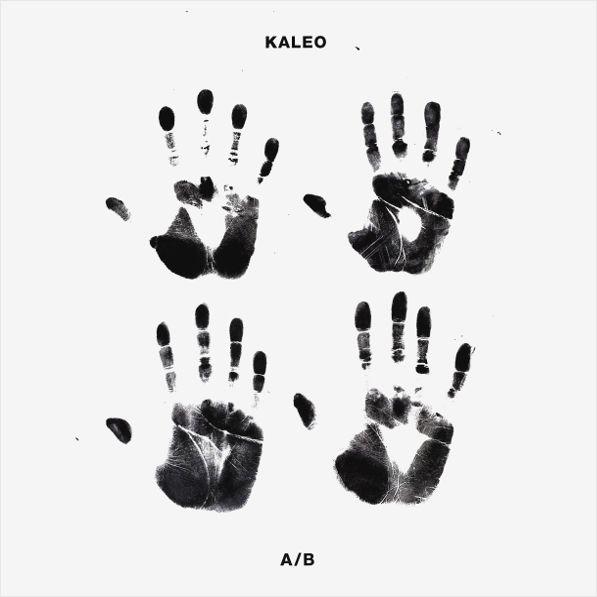 Kaleo – A/B (CD)