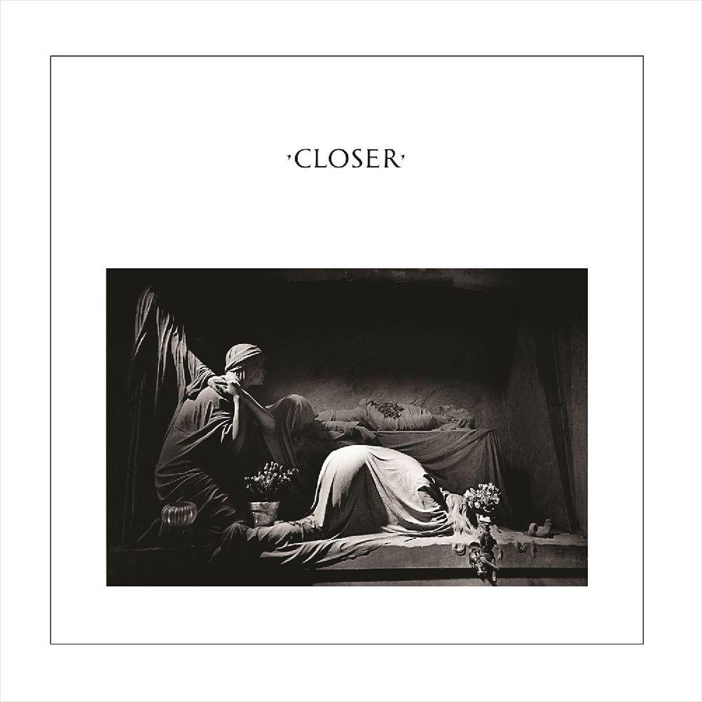 Joy Division – Closer (LP)Joy Division – Closer – переиздание студийного альбома 1980 года. Альбом представлен в варианте ремастеринга 2007 года.<br>