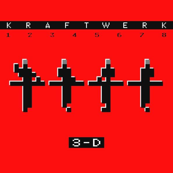 Kraftwerk – 3-D: The Catalogue (2 LP)3-D: The Catalogue – концертный альбом группы Kraftwerk на двойном 180-граммовом виниле. Двойная пластинка содержит музыку со всех восьми альбомов группы.<br>