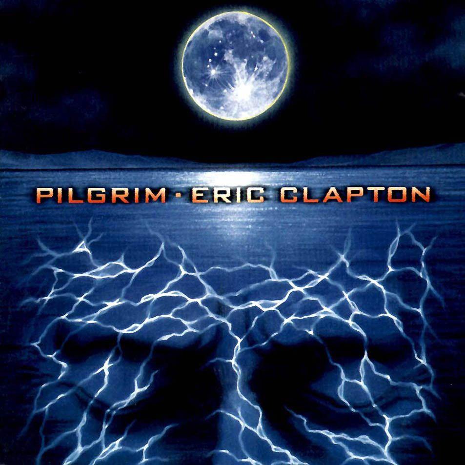Eric Clapton – Pilgrim (2 LP)Eric Clapton – Pilgrim – переиздание студийного альбома 1998 года на двух виниловых пластинках.<br>