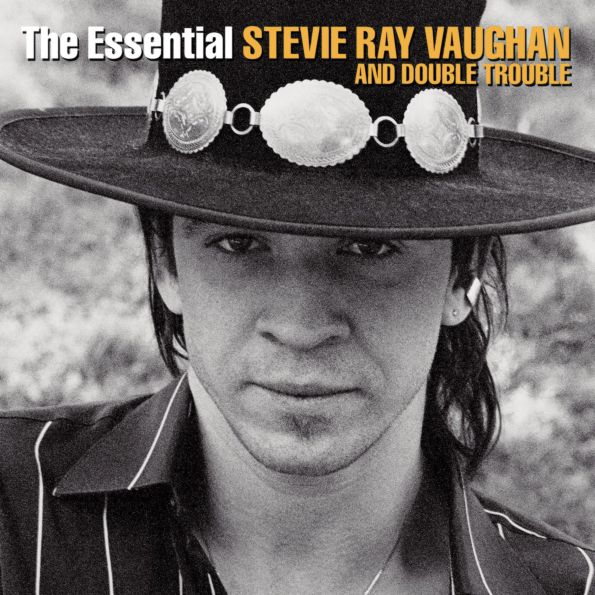 Stevie Ray Vaughan & Double Trouble – The Essential (2 LP) cd stevie nicks the wild heart
