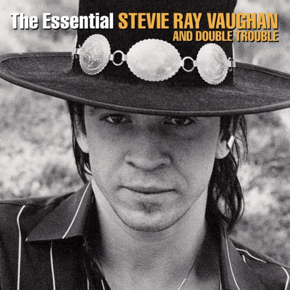 Stevie Ray Vaughan &amp; Double Trouble – The Essential (2 LP)Впервые на виниле, коллекция хитов одного из самых известных и влиятельных гитаристов в истории музыки, легендарного Стиви Рэй Вона под названием Stevie Ray Vaughan &amp;amp; Double Trouble – The Essential.<br>