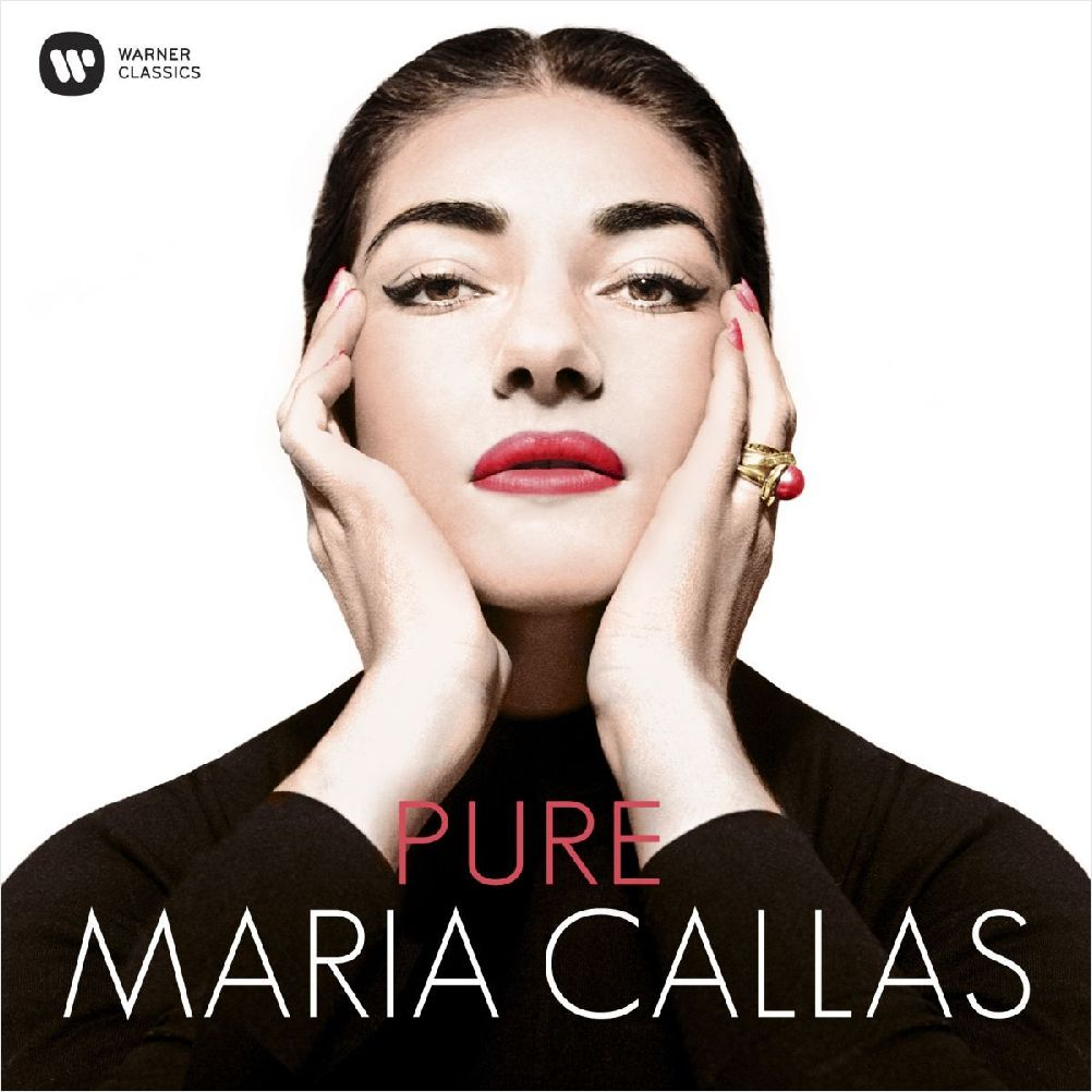 Maria Callas – Remastered (LP)