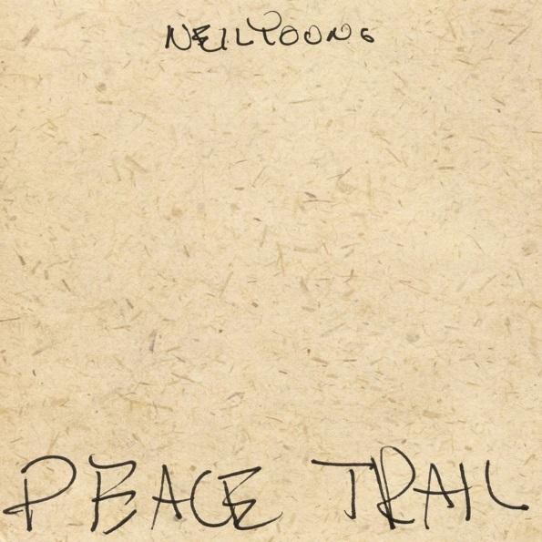 Neil Young – Peace Trail (LP)Peace Trail – новый альбом Нила Янга, вышедший в декабре 2016 года. Эта преимущественно акустическая работа была записана Янгом практически сольно, с привлечением сессионных барабанщика и басиста.<br>