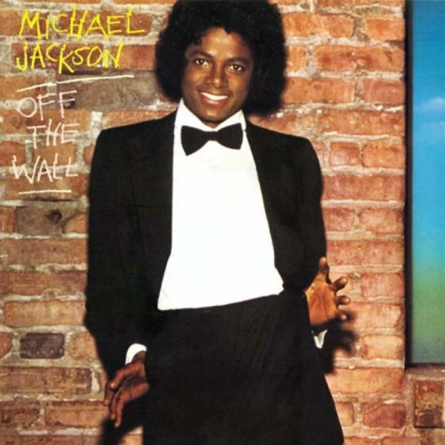 Michael Jackson – Off The Wall (LP) michael jackson the magic the madness the whole story 1958 2009