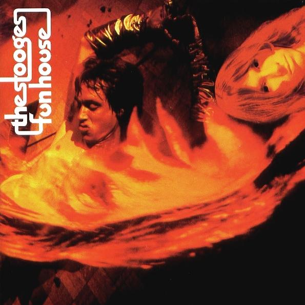 The Stooges – Fun House (LP)Fun House – второй альбом американской прото-панк-группы The Stooges и ее лидера Игги Попа, вышедший в 1970 году.<br>