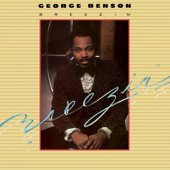 George Benson – Breezin (LP)Breezin – пятнадцатая по счету студийная работа из дискографии американского гитариста и вокалиста Джорджа Бенсона. Оригинальное издание вышло в 1976 году на лейбле Warner Bros. Records.<br>