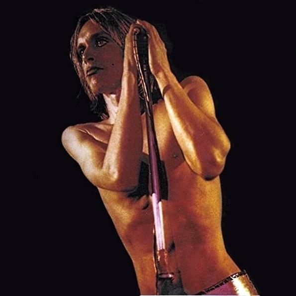 Iggy Pop &amp; The Stooges – Raw Power (2 LP)Raw Power – третий и последний, до воссоединения в 2000-х годах, студийный альбом американской прото-панк-группы The Stooges и их лидера Игги Попа, вышедший в 1973 году.<br>