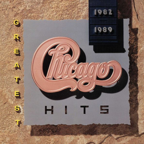 Chicago – Greatest Hits 1982–1989 (LP)Greatest Hits 1982–1989 – переиздание сборника лучших хитов группы Chicago. Третья по счету компиляция группы выпущенная в 1989 году.<br>