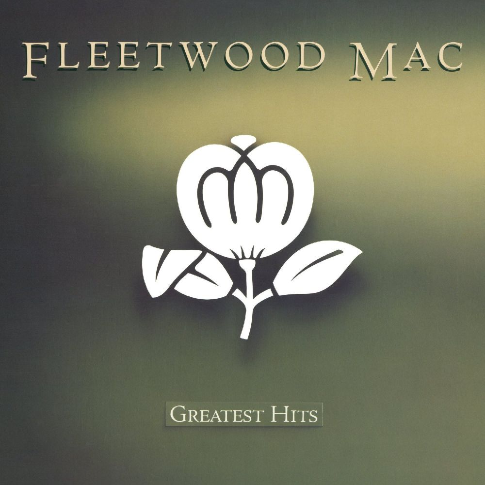 Fleetwood Mac – Greatest Hits (LP) fleetwood mac – rumours lp