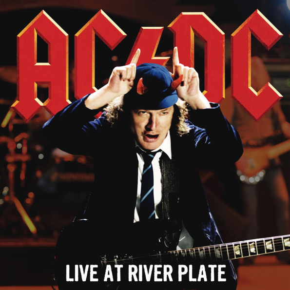 AC/DC – Live At River Plate (3 LP) виниловая пластинка guano apes bel air 2 lp