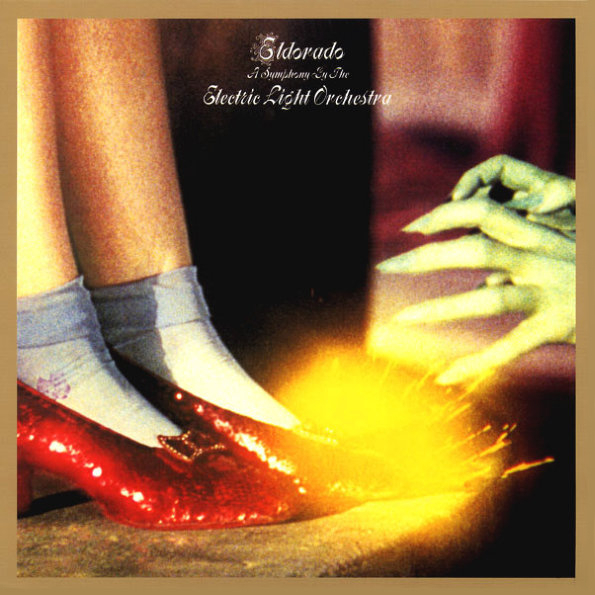 Electric Light Orchestra – Eldorado (LP) eldorado платье