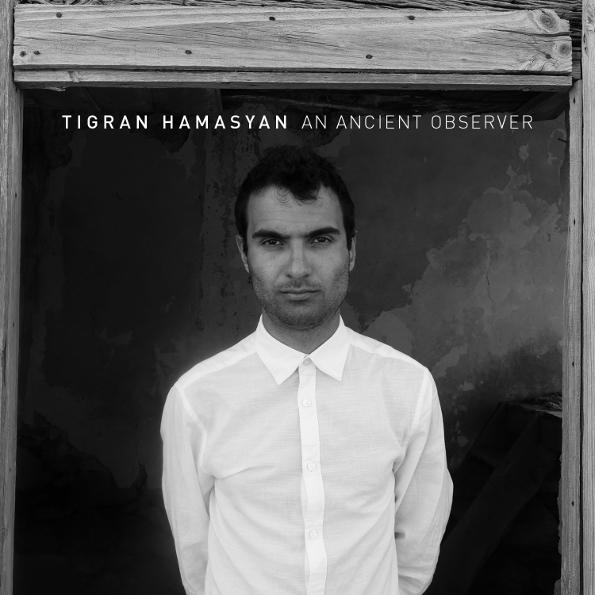 Tigran Hamasyan – An Ancient Observer (LP)Сольный альбом пианиста и композитора Тиграна Амасяна «An Ancient Observer», вышедший 31 марта 2017 года.<br>