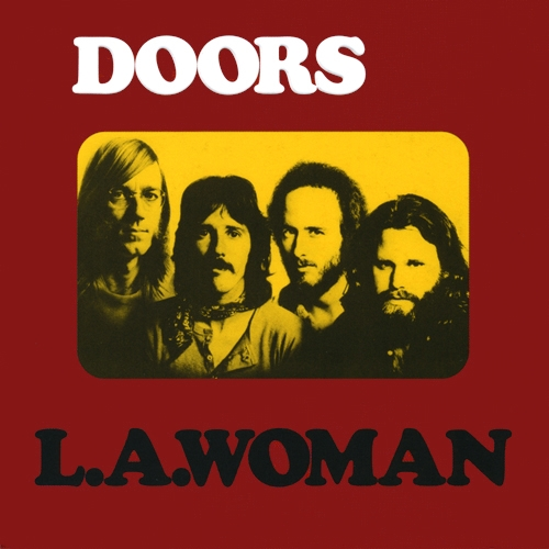 The Doors – L.A.Woman (LP) виниловая пластинка guano apes bel air 2 lp