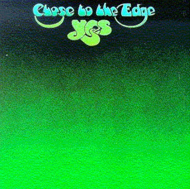 Yes – Close To The Edge (LP) виниловая пластинка guano apes bel air 2 lp
